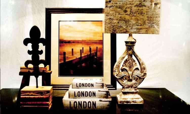 Adornos destacam o ambiente e ajudam a compor a decoração - Hogar/Divulgação