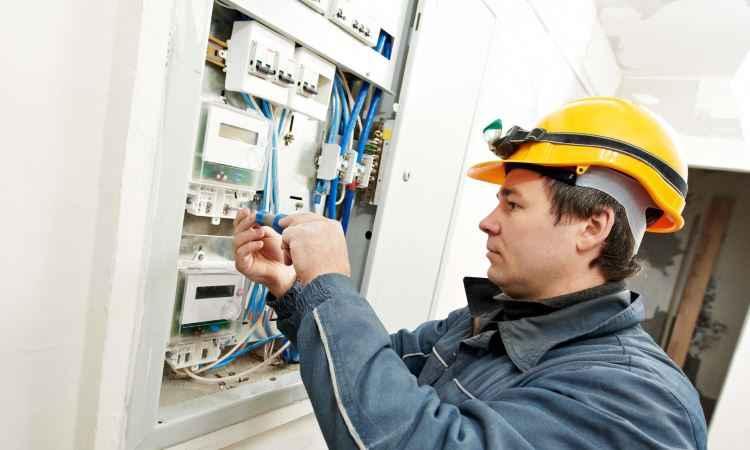 É importante observar se a rede elétrica foi bem projetada para evitar riscos de curto-circuito - Loja Elétrica/Divulgação