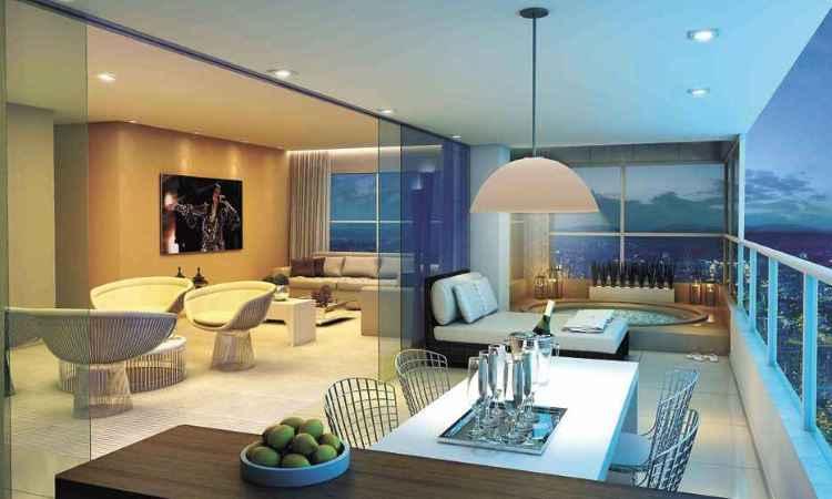 Construtoras do segmento de luxo e alto luxo investem em empreendimentos com plantas flex�veis