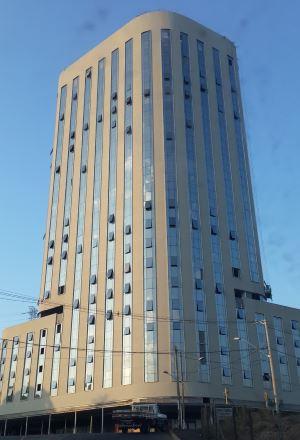 Grupo Epo entrega o Global Tower, torre corporativa no Vetor Norte de BH