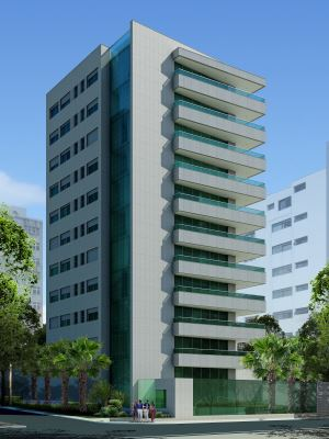 Edif�cios residenciais com uma unidade por andar despontam no mercado imobili�rio