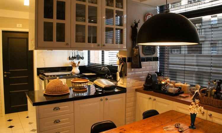 Ousadia e bom gosto são os ingredientes para reinventar espaços pequenos; saiba como!