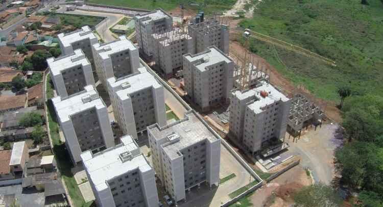 Construção de imóveis residenciais para vender pode ser um excelente negócio