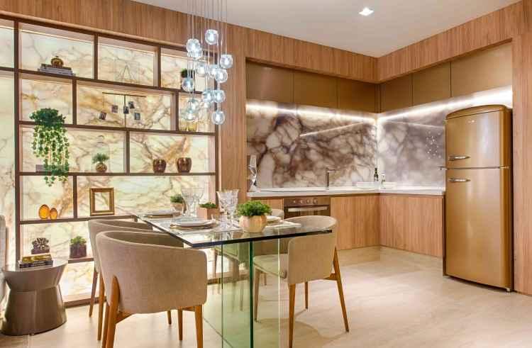 Patrimar e Cyrela lançam apartamentos compactos
