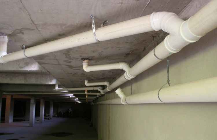 Uso racional da água está no foco da engenharia de projetos hidráulicos e sanitários