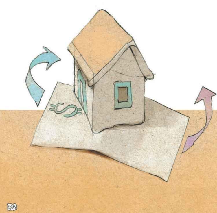 Para reduzir custos de financiamento imobiliário, uma das opções é a portabilidade de crédito