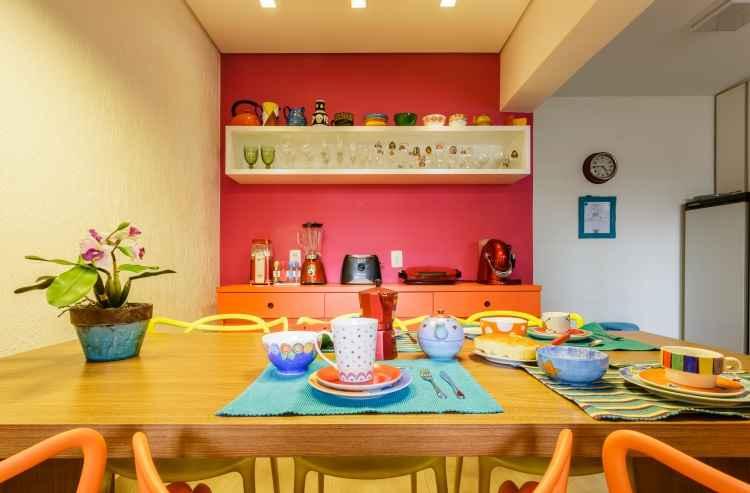 Cozinha ganha propostas descoladas e renasce cheia de originalidade