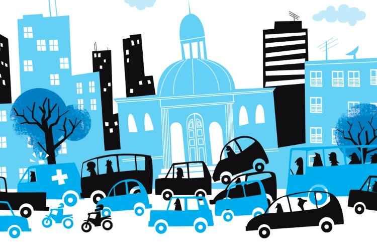 BH e Nova Lima terão mais investimentos em mobilidade urbana