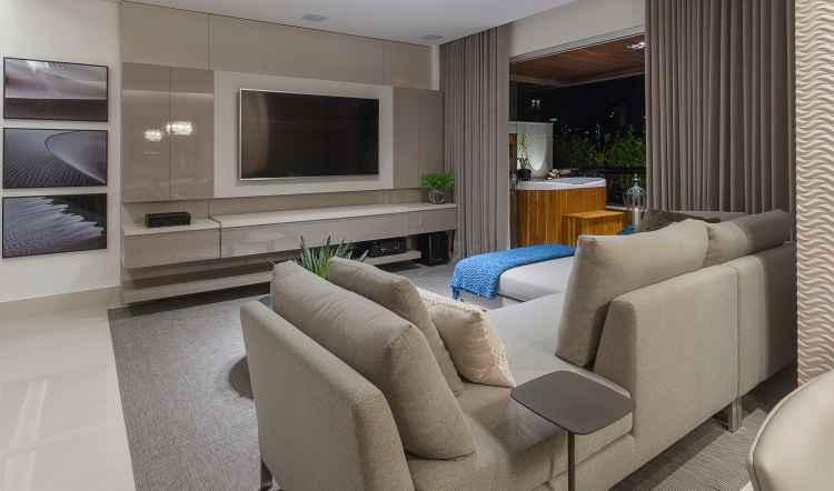 Manter a casa organizada ajuda a tornar a rotina menos desgastante