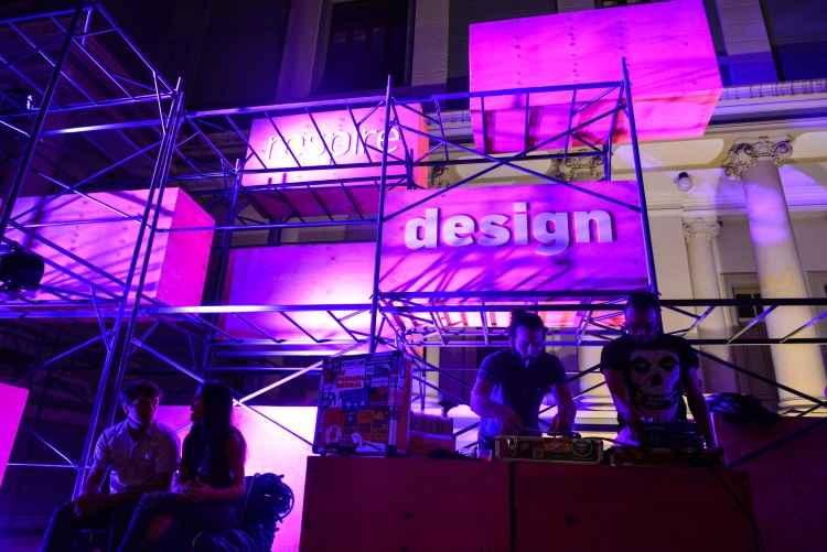 Festival DMAIS reúne mais de 100 eventos ligados ao design em vários locais de BH