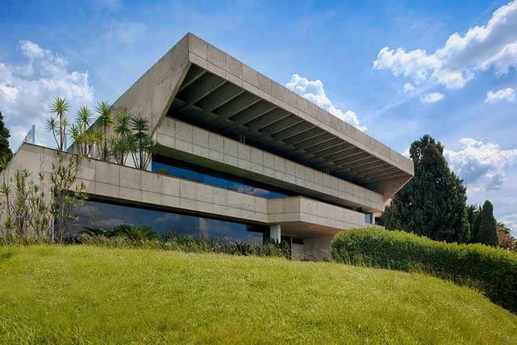 Evento terá lugar em espaço inusitado, o Clube dos Caçadores, no Mangabeiras - Modernos Eternos BH/Divulgação