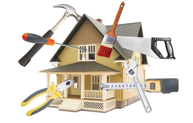 Programa criado e disponibilizado pelo Governo Federal facilita a reforma da casa