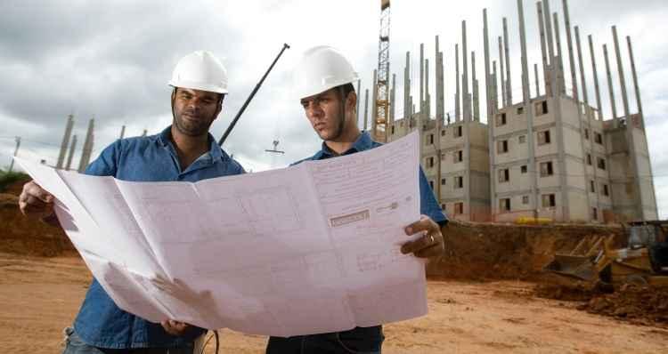 Construtora mineira recebe certificação de gestão da qualidade