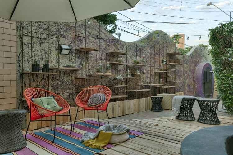 Luxo cabe no bolso: Morar Mais por Menos aporta em BH cheia de criatividade para decorar a casa
