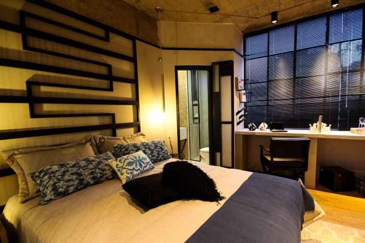 Mobiliário é o retrato da casa e diz muito sobre o estilo e a vida dos moradores