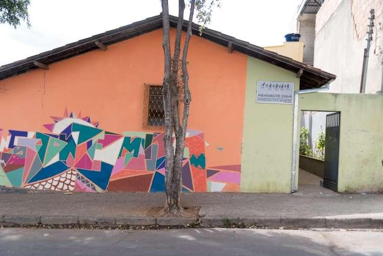 Décor Solidário vai revitalizar este ano centro cultural que atende mulheres em BH