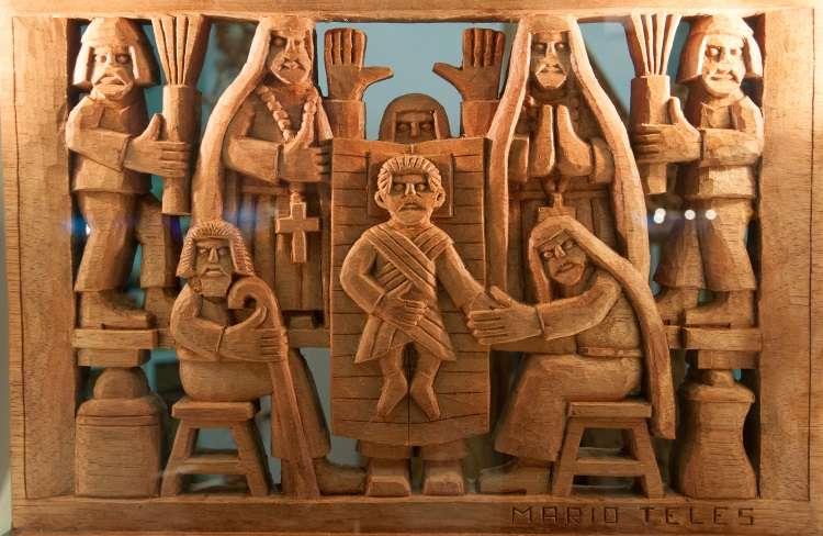 Produção de artistas, artesãos e designers de Minas ganha destaque em mostras e galerias