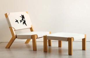Trabalho do designer Marcelo Rosembaum