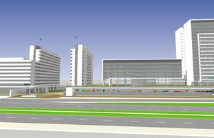 Conceito usado para prédios e conjuntos residenciais para ratear despesas é aplicado com sucesso em espaços que abrigam empresas