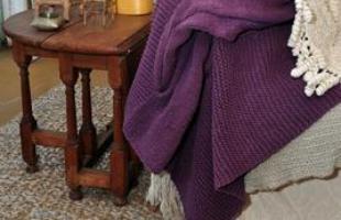 A estação fria pede um clima mais intimista. Tapetes, almofadas, mantas, lareiras, objetos e detalhes que aquecem dão a sensação de aconchego, fazem toda a diferença e enfeitam os ambientes domésticos com conforto