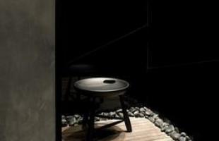 Instalada no topo de um dos edifícios mais modernos do país, cercado por uma das mais belas vistas de São Paulo, a realização da terceira edição da Mostra Black veio confirmar o seu posicionamento com uma das mais expressivas mostras de decoração brasileiras