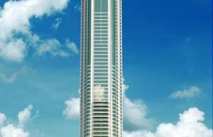 O arranha-céu que será o edifício residencial mais alto da América do Sul está em obras em Santa Catarina. O Balneário Camboriú vai abrigar o prédio projetado para ter 240 metros de altura e 66 andares, além de ampla infraestrutura