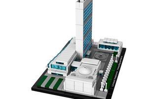 Sede das Nações Unidas