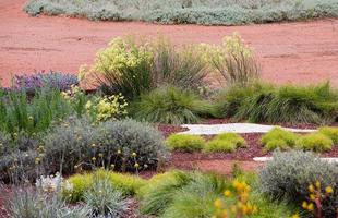 Este jardim na Austrália foi considerado o mais bonito do mundo em 2013. Com 170 mil exemplares de plantas, o complexo foi contemplado em uma premiação internacional pela beleza e originalidade