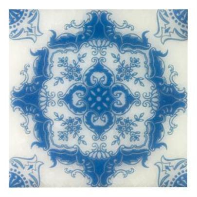 Esta coleção de azulejos da Mosarte resgata a tradição portuguesa a partir de belas estampas. Com uma releitura dos desenhos tradicionais portugueses, linha traz peças com matéria-prima nobre e resistente