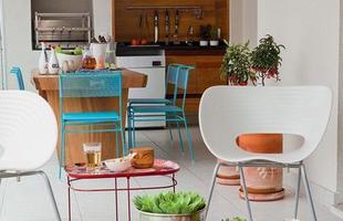 Varanda gourmet ganha destaque nos novos imóveis e pode ser decisiva para a compra. Dentro do conceito de lazer completo, espaço passa a ser valorizado nos empreendimentos como área de convivência para reunir amigos