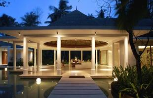 O Niyama Resort