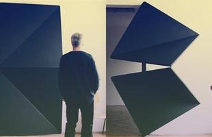 Designer austríaco cria conceito que revoluciona a forma como abrimos e fechamos as portas. O mecanismo permite movê-las com um simples toque