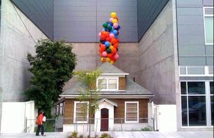 Americana se recusa a vender casa e torna real história de sucesso da Disney. Caso de uma senhora de 82 anos que rejeitou oferta milionária para se desfazer do imóvel onde vivia lembra o enredo da animação 'UP! Altas Aventuras'