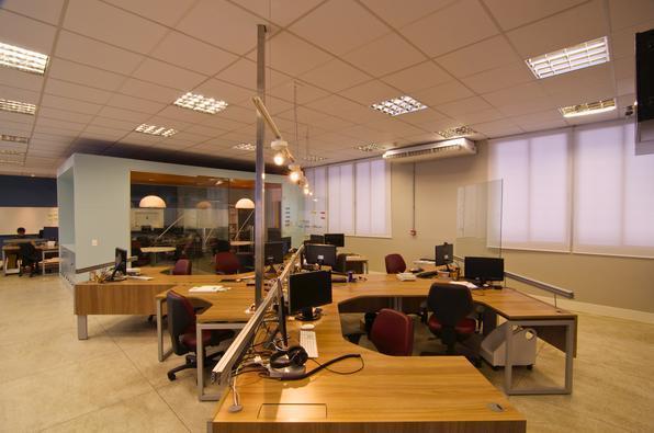 Projeto da arquiteta Nathalia Otoni, do escritório, Obvio Arquitetura