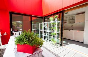 Projeto italiano ganha prêmio de arquitetura Solar Decathlon 2014