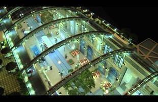 Dubai terá a primeira cidade climatizada do mundo. Projeto futurista nos Emirados Árabes parece coisa de cinema e promete criar uma cidade capaz de controlar a temperatura