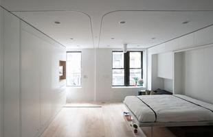 Arquiteto projeta 100 m² de funcionalidade em um espaço de 39 m²