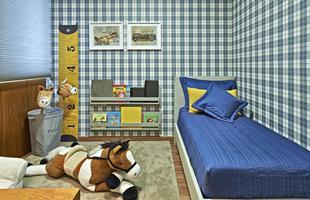 Projeto das arquitetas Virgínia Reis e Bruna Figueiredo deixou apartamento em BH mais bonito e funcional para a família