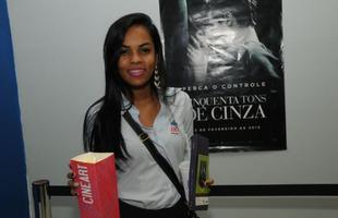 Sessão Exclusiva Lugar Certo do filme 'Cinquenta Tons de Cinza' - 11/03