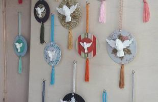 Centro cultural e loja colaborativa em BH reúne o melhor do artesanato mineiro