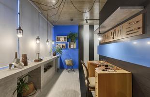 Atelier do designer de joias, de Roseli Tupinambá e Paulo Armando