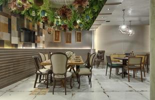 Restaurante, de Lucilene Bredroff, Vanessa Costa e Kêmilly Matos Rocha