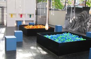 Espaço Casa Viva, de Jefferson Otávio, Edmara Facella e Gustavo Colares