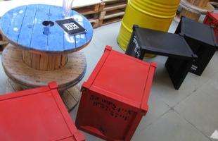 Cervejaria Mais por Menos, de Gabriela Brasil, Regina Dinardi, Claudia Aragão e Letícia Meireles