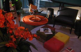Recepção do Hotel Boutique, de Graça Terra, Ana Beatriz Moreno, Daniela Dumont e Simone Motta