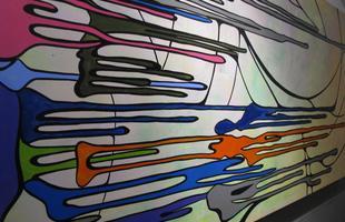 Galeria de Artes Lisianny Marinho, de Janine Lage e Lisianny Marinho