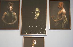 Etnia: Raízes África Brasil, de Alyson Carvalho