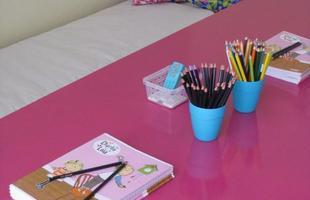 Projeto revitalizou por completo a sede das Meninas de Sinhá, em BH
