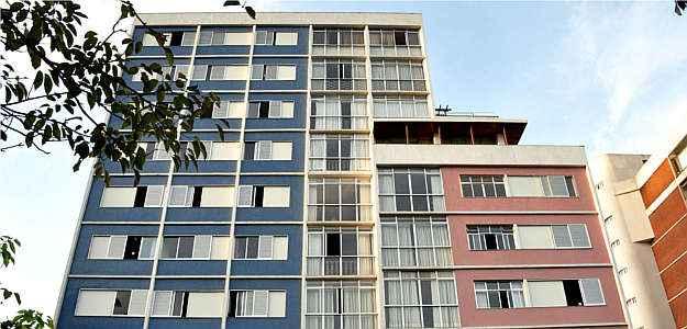 Habitações amplas estão cada vez mais difíceis de ser encontradas (Eduardo Almeida/RA Studio)