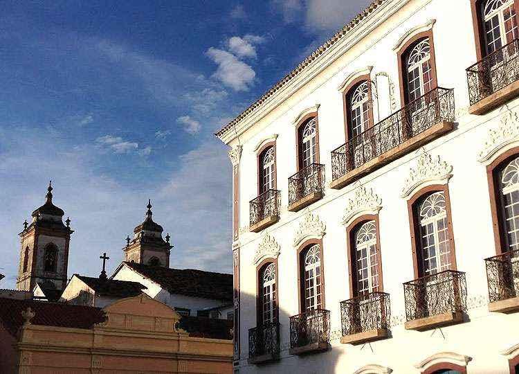 Estudo Prévio de Impacto Cultural e Relatório de Impacto do Patrimônio Cultural para empreendimentos no estado de Minas Gerais
